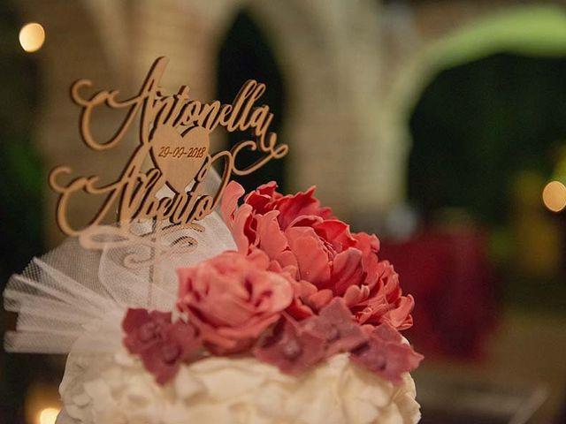 Il matrimonio di Alberto e Antonella a Neviano degli Arduini, Parma 33