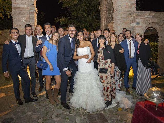 Il matrimonio di Alberto e Antonella a Neviano degli Arduini, Parma 38