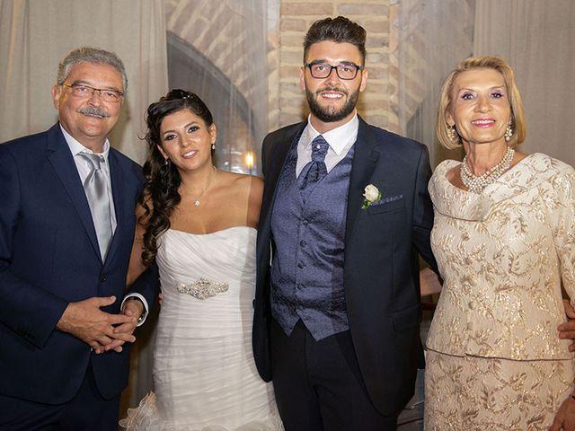 Il matrimonio di Alberto e Antonella a Neviano degli Arduini, Parma 39
