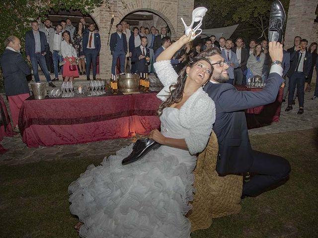 Il matrimonio di Alberto e Antonella a Neviano degli Arduini, Parma 40