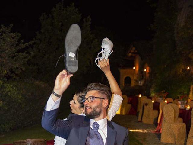 Il matrimonio di Alberto e Antonella a Neviano degli Arduini, Parma 41