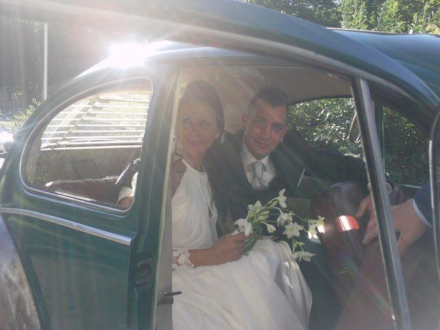 Il matrimonio di Laura e Diego a Biella, Biella 1