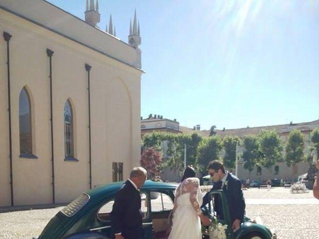 Il matrimonio di Laura e Diego a Biella, Biella 2