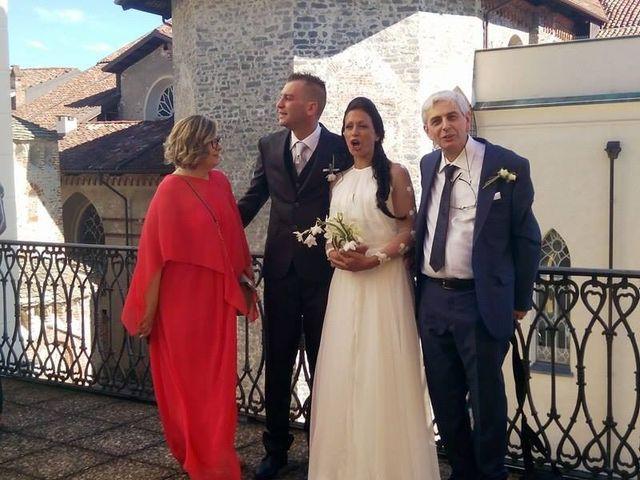Il matrimonio di Laura e Diego a Biella, Biella 3