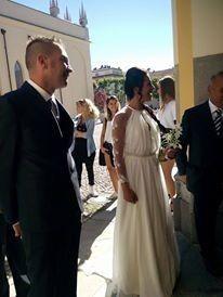 Il matrimonio di Laura e Diego a Biella, Biella 4