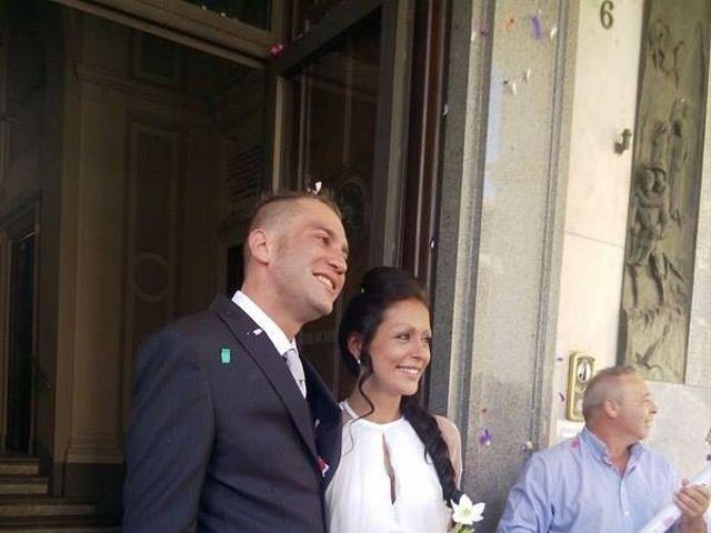 Il matrimonio di Laura e Diego a Biella, Biella 5
