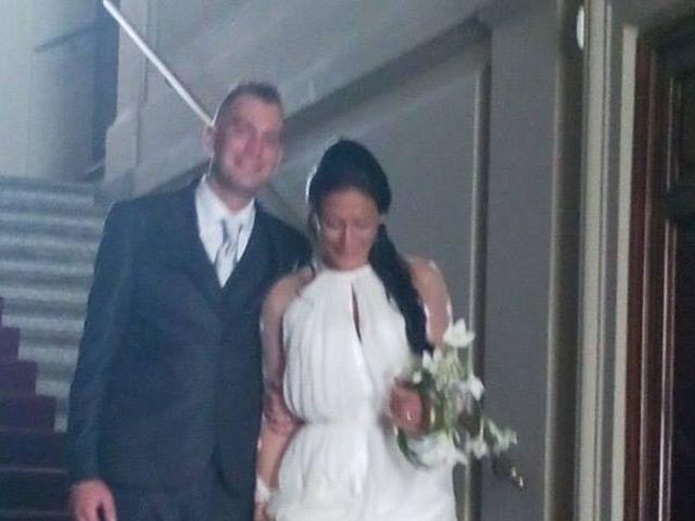 Il matrimonio di Laura e Diego a Biella, Biella 7