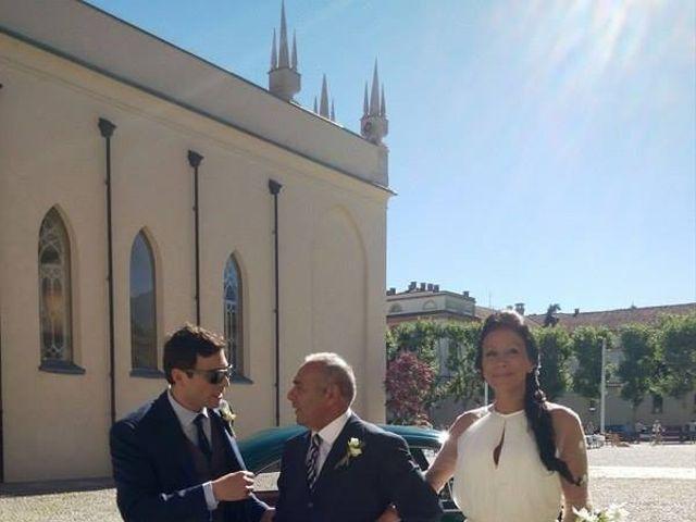 Il matrimonio di Laura e Diego a Biella, Biella 8