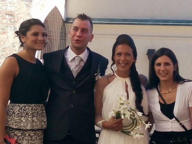 Il matrimonio di Laura e Diego a Biella, Biella 9