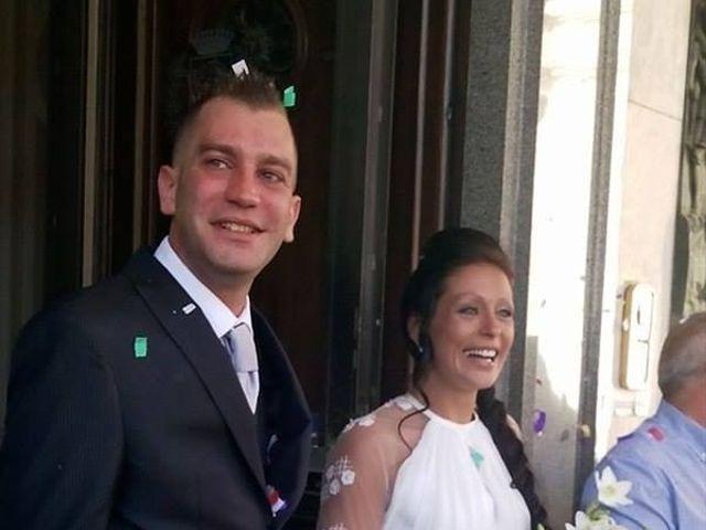 Il matrimonio di Laura e Diego a Biella, Biella 11