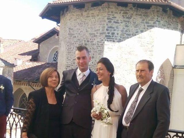 Il matrimonio di Laura e Diego a Biella, Biella 17