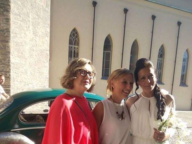 Il matrimonio di Laura e Diego a Biella, Biella 18