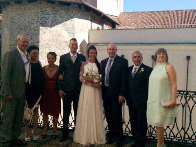 Il matrimonio di Laura e Diego a Biella, Biella 19