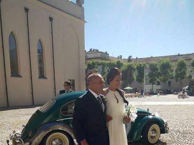 Il matrimonio di Laura e Diego a Biella, Biella 20