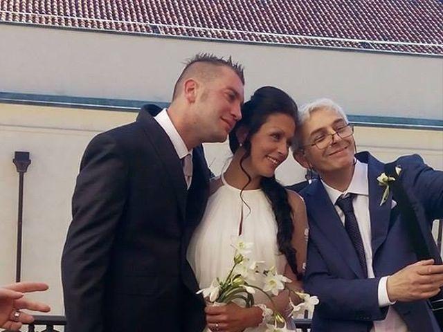 Il matrimonio di Laura e Diego a Biella, Biella 21