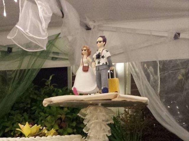 Il matrimonio di Laura e Diego a Biella, Biella 22