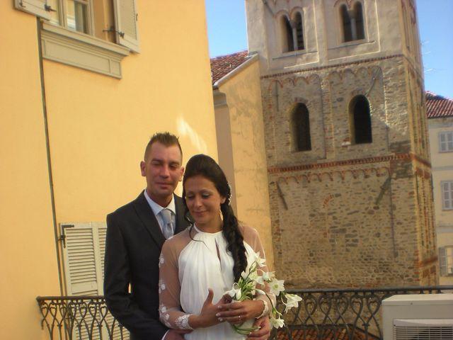 Il matrimonio di Laura e Diego a Biella, Biella 25