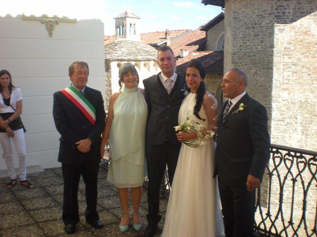Il matrimonio di Laura e Diego a Biella, Biella 27