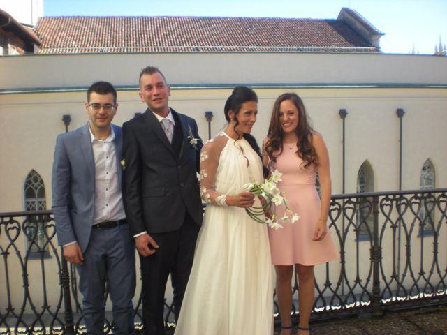 Il matrimonio di Laura e Diego a Biella, Biella 28