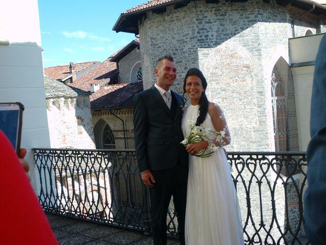 Il matrimonio di Laura e Diego a Biella, Biella 29