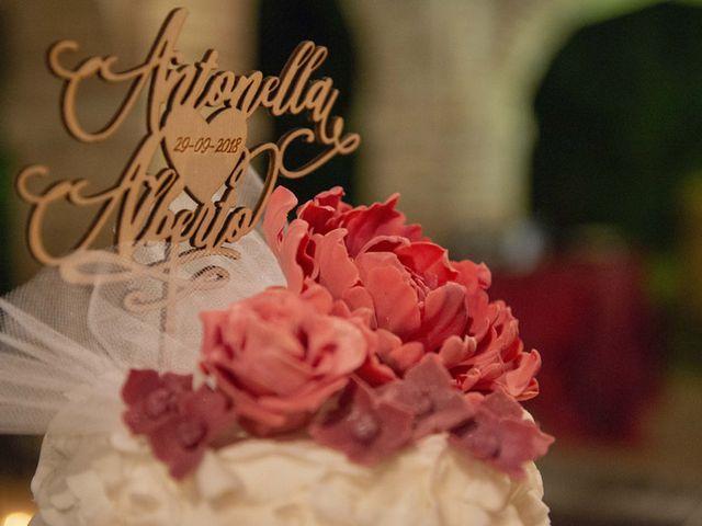 Il matrimonio di Alberto e Antonella a Neviano degli Arduini, Parma 42