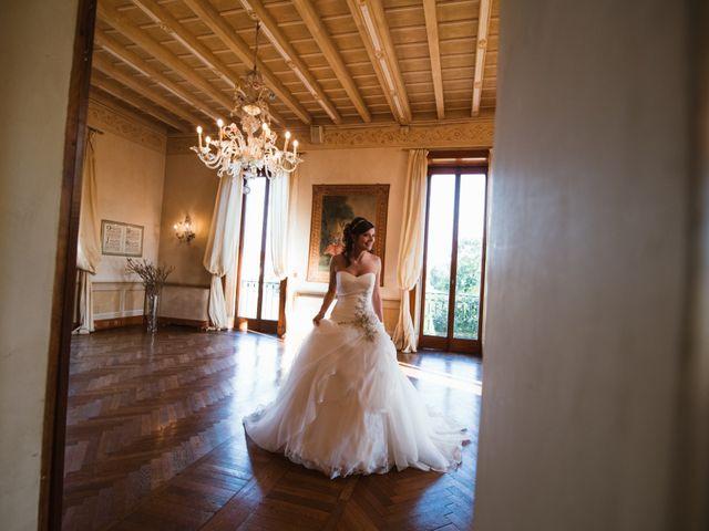 Il matrimonio di Matteo e Simona a Cologno Monzese, Milano 1