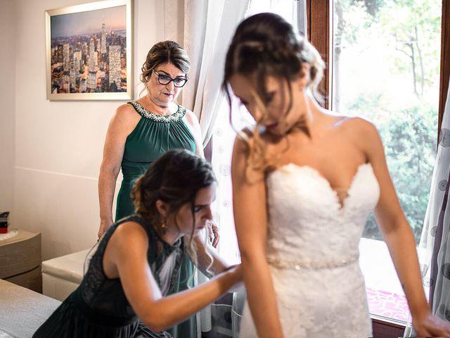 Il matrimonio di Davide e Isabella a Cagliari, Cagliari 5