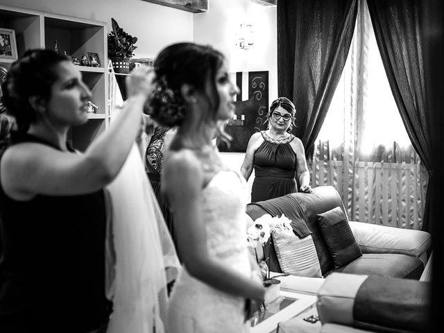 Il matrimonio di Davide e Isabella a Cagliari, Cagliari 9