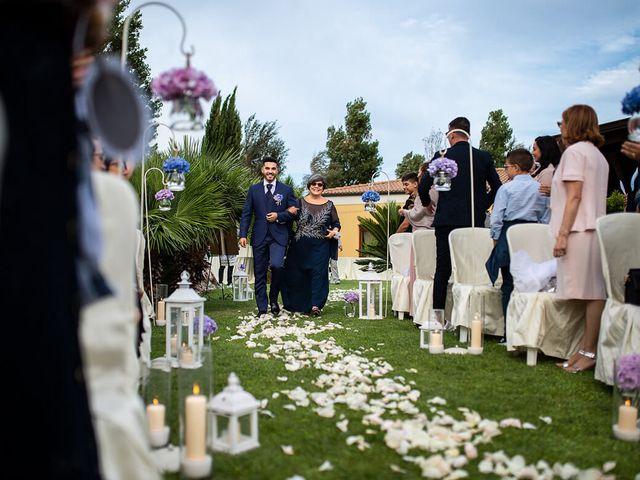 Il matrimonio di Davide e Isabella a Cagliari, Cagliari 12
