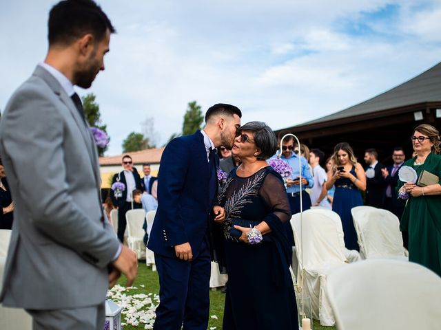 Il matrimonio di Davide e Isabella a Cagliari, Cagliari 13