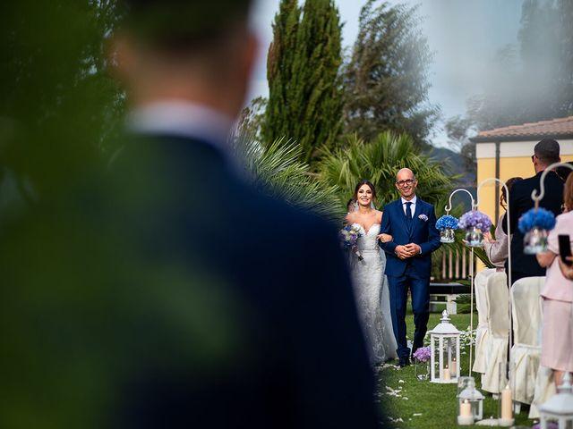 Il matrimonio di Davide e Isabella a Cagliari, Cagliari 15