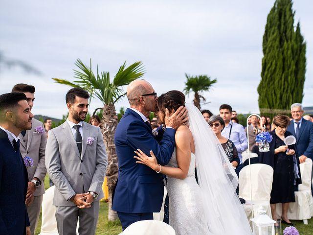 Il matrimonio di Davide e Isabella a Cagliari, Cagliari 16