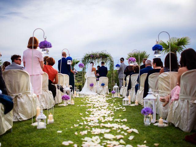 Il matrimonio di Davide e Isabella a Cagliari, Cagliari 17