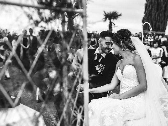 Il matrimonio di Davide e Isabella a Cagliari, Cagliari 19