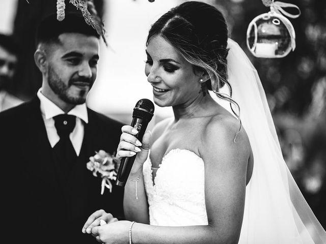 Il matrimonio di Davide e Isabella a Cagliari, Cagliari 20