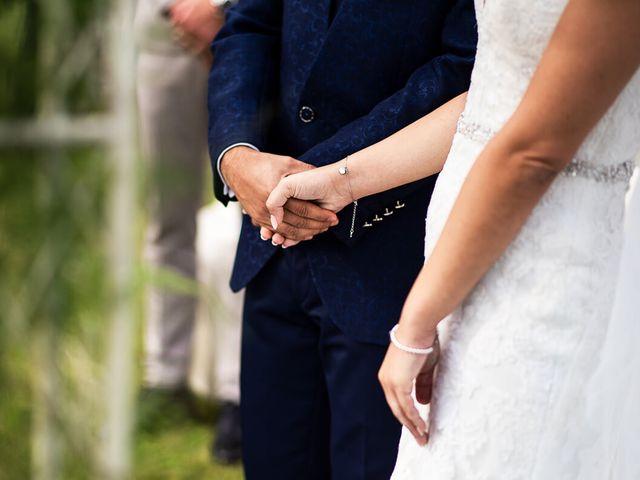 Il matrimonio di Davide e Isabella a Cagliari, Cagliari 22