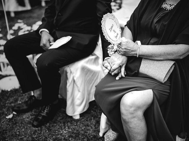 Il matrimonio di Davide e Isabella a Cagliari, Cagliari 23