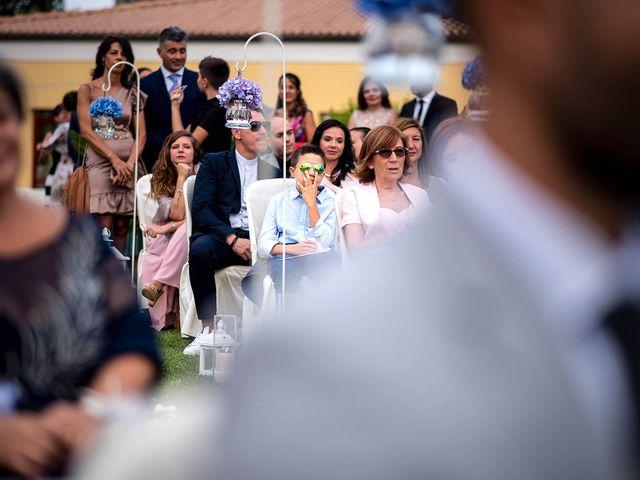 Il matrimonio di Davide e Isabella a Cagliari, Cagliari 24