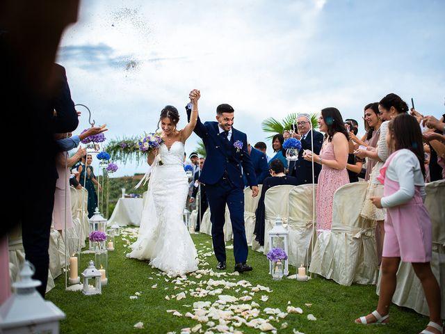 Il matrimonio di Davide e Isabella a Cagliari, Cagliari 26