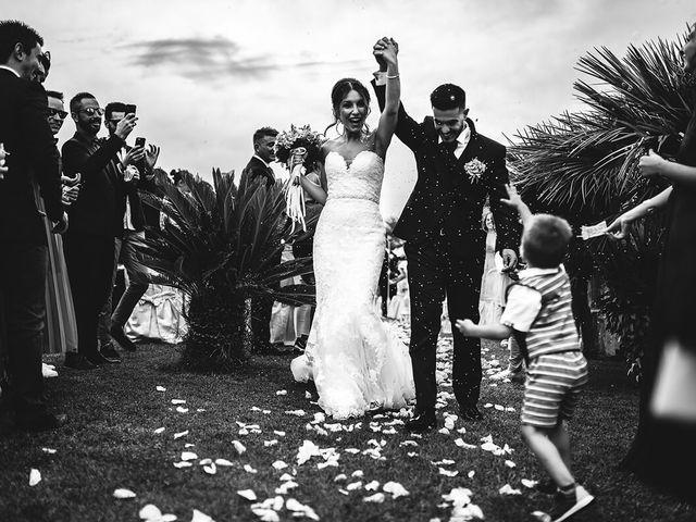 Il matrimonio di Davide e Isabella a Cagliari, Cagliari 27