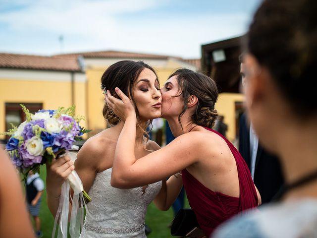 Il matrimonio di Davide e Isabella a Cagliari, Cagliari 28