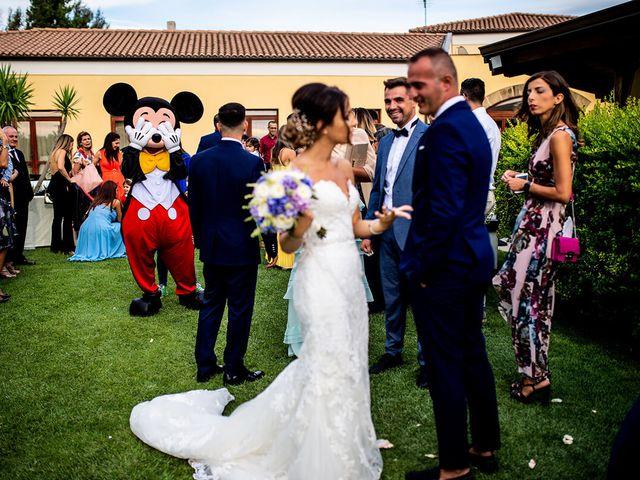Il matrimonio di Davide e Isabella a Cagliari, Cagliari 37
