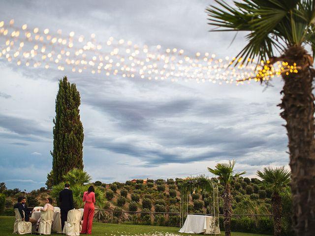 Il matrimonio di Davide e Isabella a Cagliari, Cagliari 44