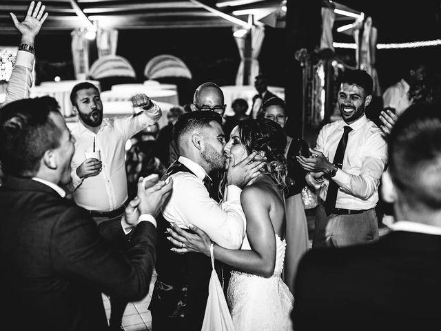 Il matrimonio di Davide e Isabella a Cagliari, Cagliari 64