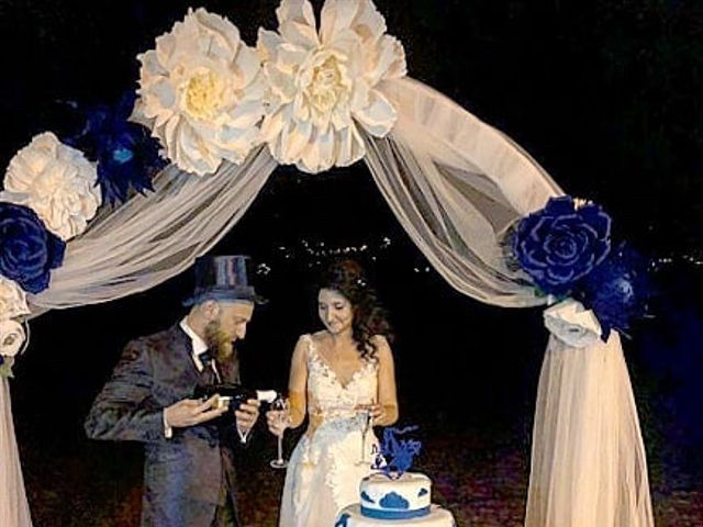 Il matrimonio di Marco e Sara a Lierna, Lecco 4