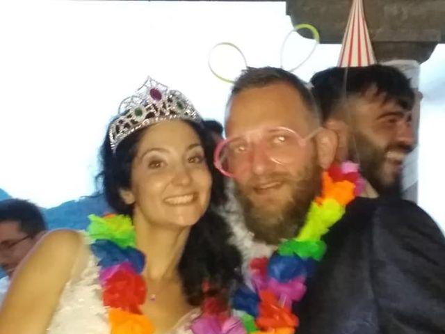 Il matrimonio di Marco e Sara a Lierna, Lecco 5