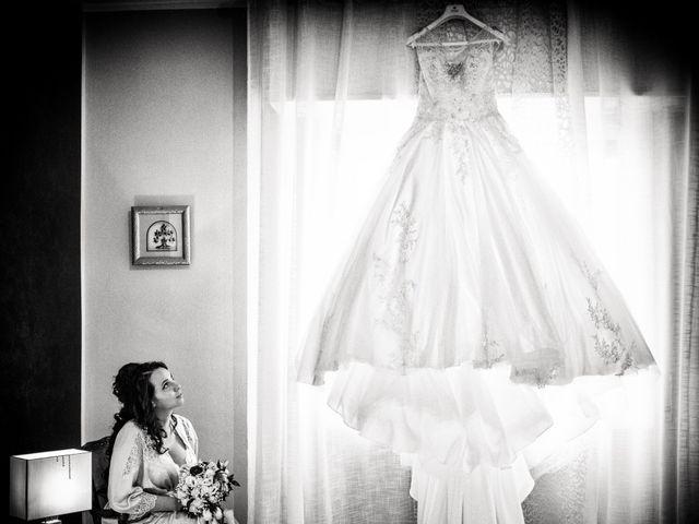 Il matrimonio di Fabio e Morena a Locate di Triulzi, Milano 3