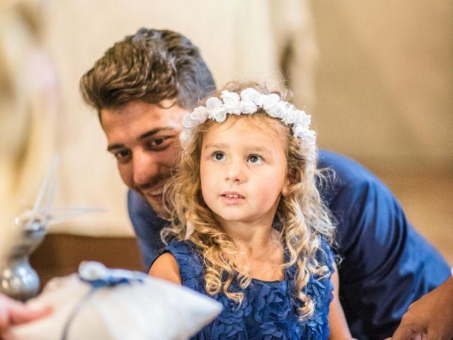 Il matrimonio di Fabio e Morena a Locate di Triulzi, Milano 23
