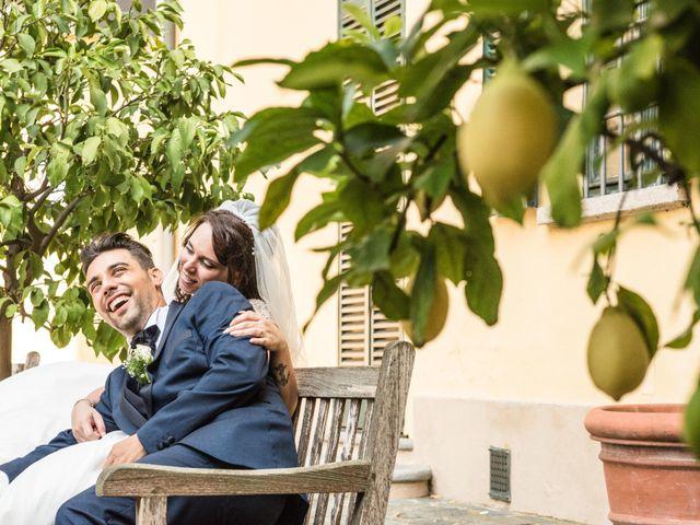 Il matrimonio di Fabio e Morena a Locate di Triulzi, Milano 29