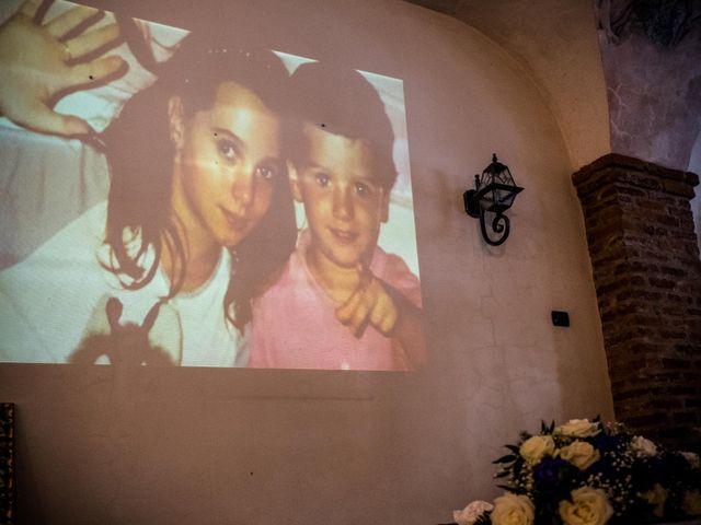 Il matrimonio di Fabio e Morena a Locate di Triulzi, Milano 43
